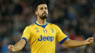 Bermain dengan 10 Orang, Juventus Pesta Gol ke Gawang Udinese