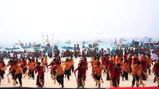 Festival Pesona Meti Kei Diharapkan Jadi Event Kelas Dunia
