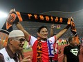 Sandiaga Akan Rangkul Swasta Bangun Stadion di Taman BMW