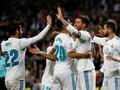 Real Madrid Menang 3-0 atas Eibar Tanpa Gol Ronaldo