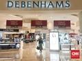 Manajemen Lotus Sudah Dilebur ke Debenhams