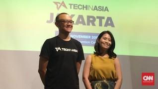 Jumlah Startup Indonesia Turun di Kuartal Dua 2017