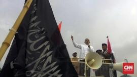 Amien Rais Tuding 'Bung' Jokowi Otak Pembubaran HTI