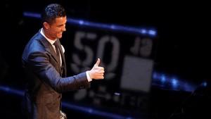 Luis Milla dan Boaz Tak Sehati Memilih Pemain Terbaik FIFA