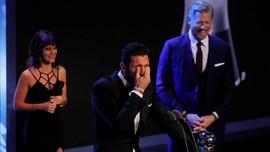 Setelah Kiper Terbaik FIFA, Buffon Targetkan Piala Dunia 2018