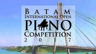 Kompetisi Piano Klasik Batam Diikuti Wisatawan Mancanegara