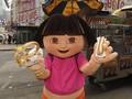 'Dora the Explorer' akan Bertualang ke Layar Lebar