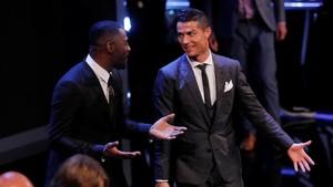 Pemain Terbaik FIFA: Ronaldo dan Messi Tak Saling Pilih