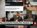 VIDEO: AS Minta Maaf, Jenderal Gatot Tak Lagi Dilarang Masuk