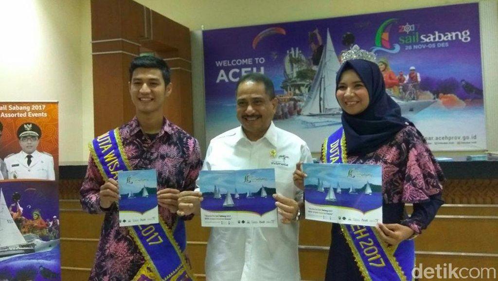 Sail Sabang 2017 Bukan Sekadar Event Promosi