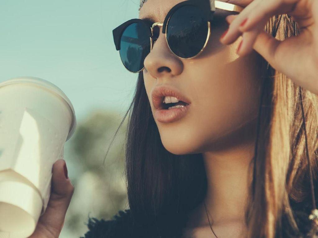 Mengatasi Kembung dan Beser Sehabis Minum Kopi