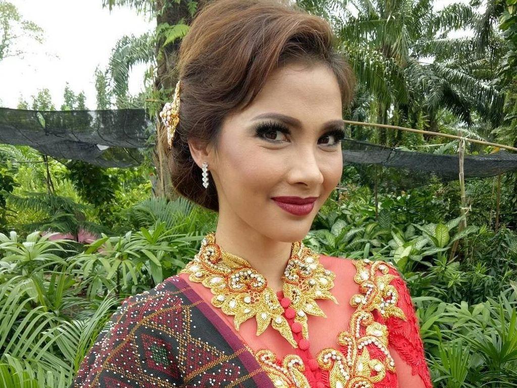 Hari Kartini, Nadia Mulya Makin Kagum Pada Kartini Sejak Punya Anak