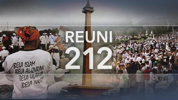 Reuni Alumni 212