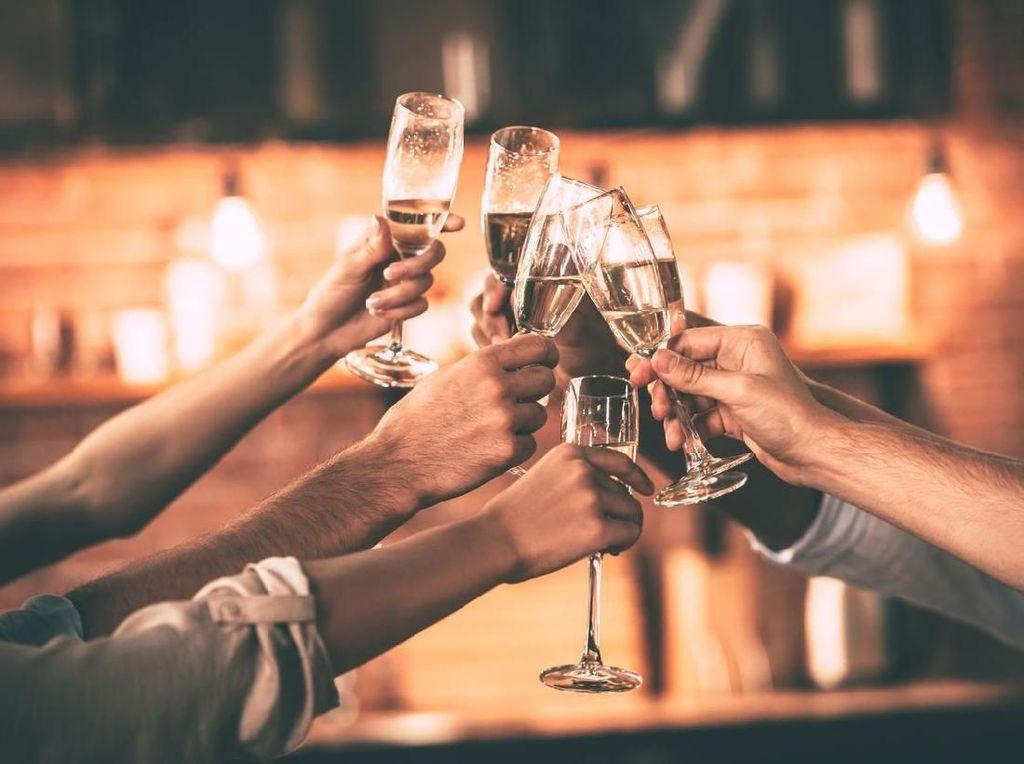 Belajar dari Kasus DJ Avicii, Ini Penyakit yang Dipicu Alkohol (2)