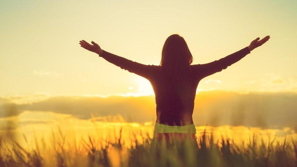 4 Ritual Pagi yang Bisa Buat Hati dan Pikiran Tenang Sepanjang Hari