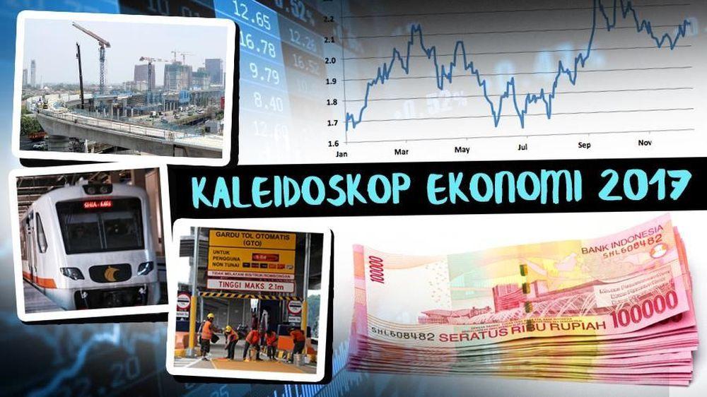 Kaleidoskop Ekonomi 2017
