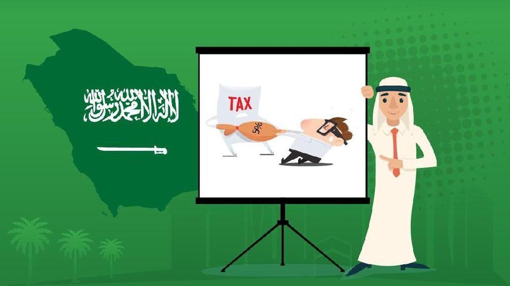 Arab Saudi Mulai Tarik Pajak 5%