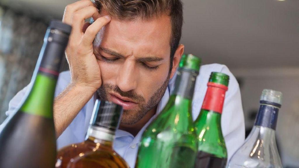 Belajar dari Kasus DJ Avicii, Ini Penyakit yang Dipicu Alkohol (1)