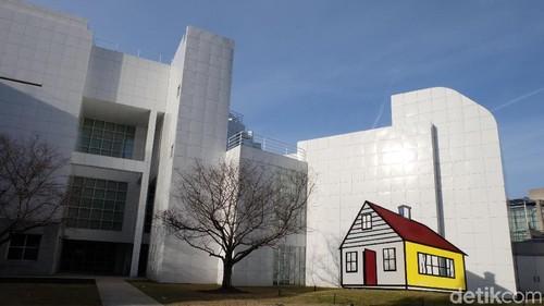 Wisata Seni di Atlanta