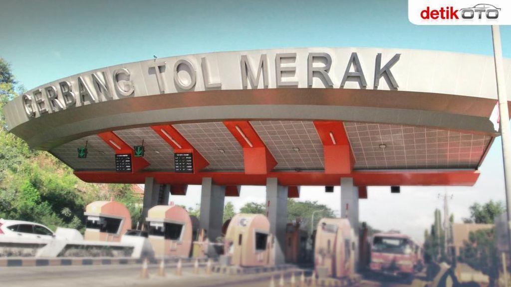 Mengintip Teknologi di Balik Cantiknya Tol Tangerang-Merak