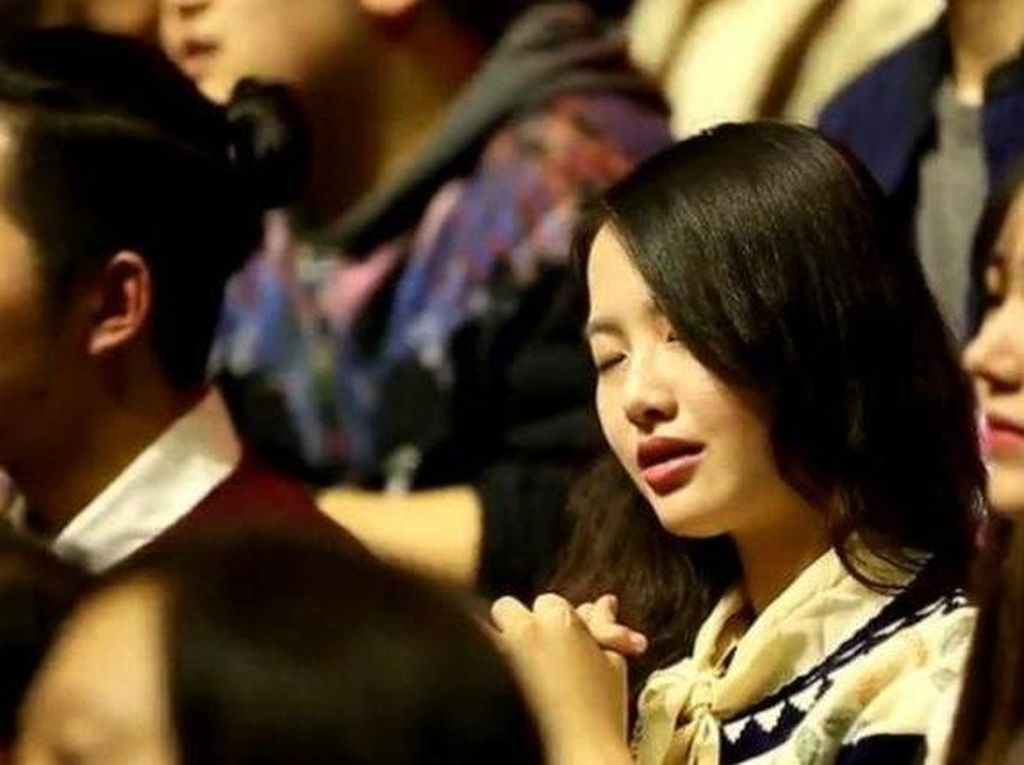 Dibayar Jutaan Rupiah Per Acara, Ini Syarat Jadi Penonton Bayaran di China