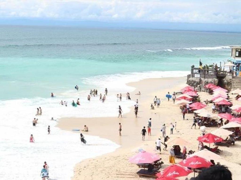 Keindahan 'Tanah Impian' di Bali