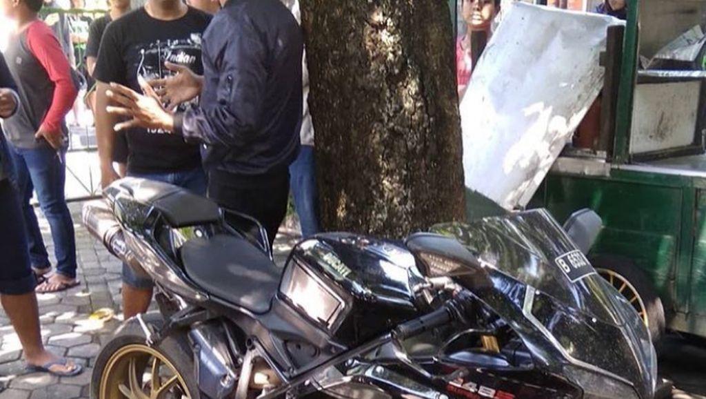 Heboh! Moge Dibawa Kabur dari Bintaro, Ketemunya di Yogyakarta
