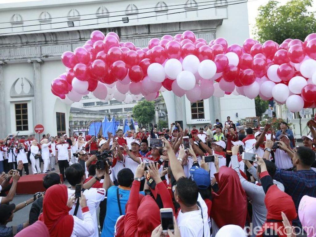 Ini Bulan Tepat Melepas Kangen dengan Semarang