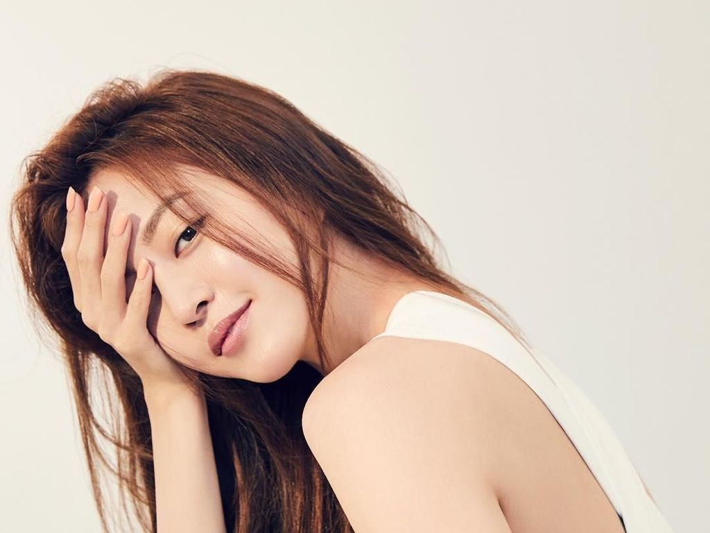 Aktris Cantik Korea Alami Malpraktek, Kulit Mulusnya Jadi Melepuh