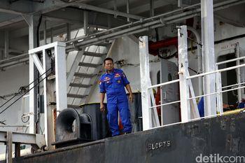 Ini Kapal MV Ever Judger, Penyebab Bocornya Pipa Minyak Pertamina