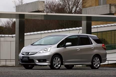 Harga Mobil Honda Fit Terbaru