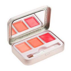 5 Pilihan Lip Palette Untuk Rias Bibir Praktis
