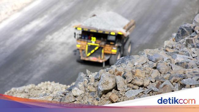 BUMI DEWA Incar Tambang Emas di Aceh, Anak Usaha BUMI Caplok Perusahaan Ini