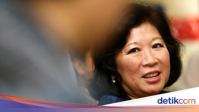 Koreksi Bank Dunia: Mari Pangestu Jabat Direktur Mulai 1 Maret