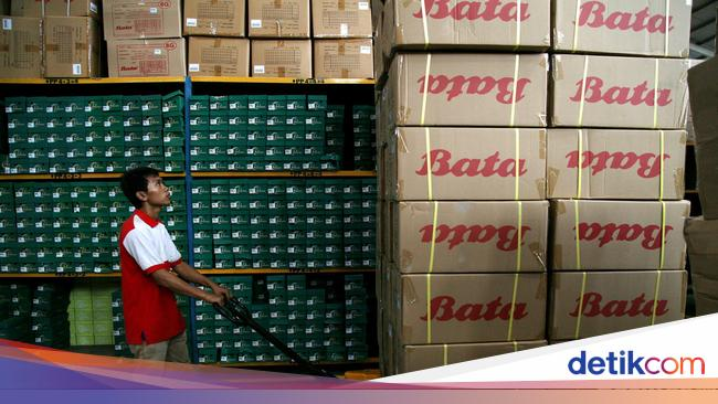 BATA Lika-liku Sepatu Bata Terancam Pailit oleh Mantan Karyawan