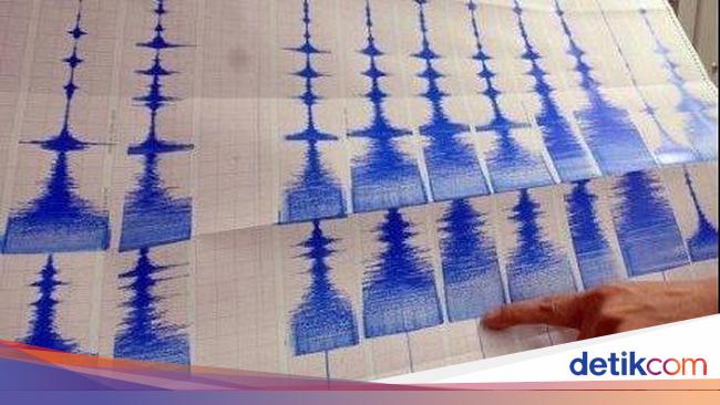 Gempa 5,9 M Guncang Malang, BMKG Imbau Warga Tetap Waspada