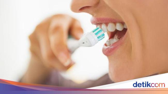 Sebaiknya Sikat Gigi Dulu Sebelum Sarapan, Ini Penjelasan Dokter Gigi
