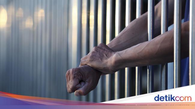 Beli Sabu, Anak Sekda Karawang Diamankan Polisi