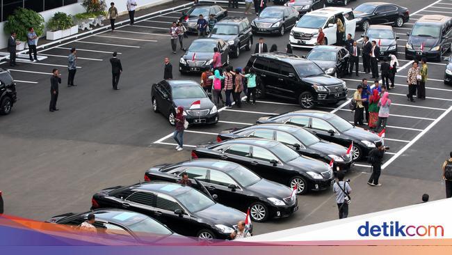 ASII Mobil Baru Menteri Jadi Kontroversi, Moeldoko Cerita Seringnya Reparasi
