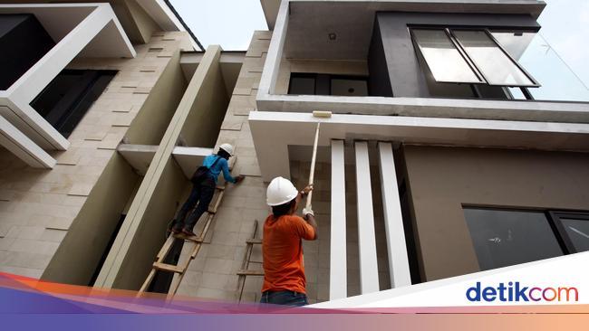 Desain Rumah Minimalis Luas 150m2  tipe tipe rumah berdasarkan luas bangunannya