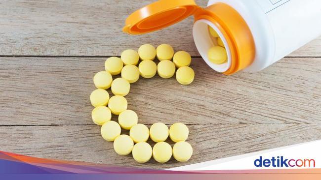 Covid 19 Vitamin C Dan Kekebalan Tubuh