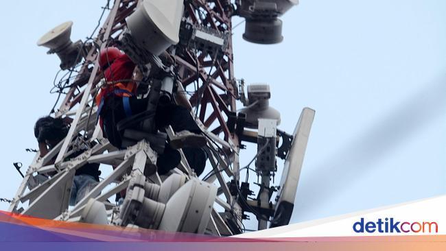 Telkomsel dan Smartfren Raih Lelang Frekuensi 5G