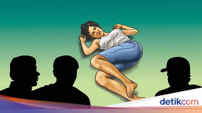 Miris Pemerkosaan di Bengkulu Gunakan Miras di Tengah Bulan Suci