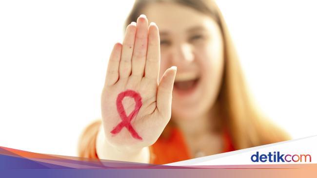 Gejala Awal Pencegahan Dan Ciri Ciri Pengidap Hiv Dan Aids