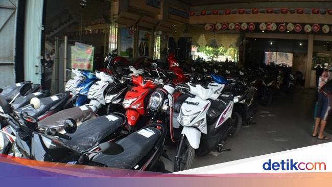 Dolar Ngamuk Honda Masih Tahan Harga Motor