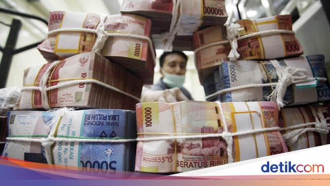 TAXI AISA Deretan Perusahaan RI yang Gagal Bayar Utang