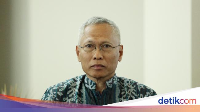 CPGT Isu Main Mata Pimpinan KY di Kasus Cipaganti, Komisi III: Bentuk Dewan Etik