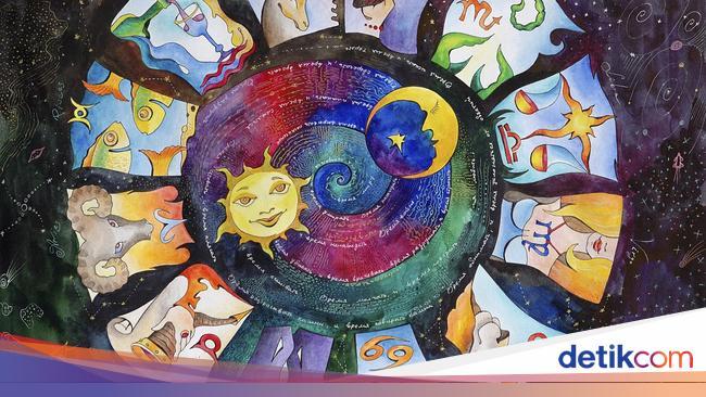 Ramalan Zodiak Hari Ini: Gemini Harus Optimis, Libra Tak Perlu Gengsi