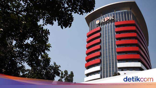 KPK Terima Pengembalian Uang-Aset Senilai Rp 7 M dari Kasus RTH Bandung