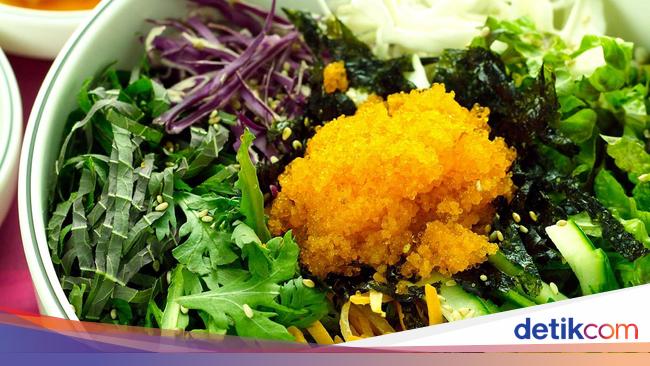 Susu Almond Hingga Pasta Sayuran Tren Kesehatan Yang Booming Di 2015